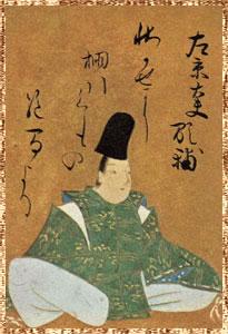 左京大夫顕輔